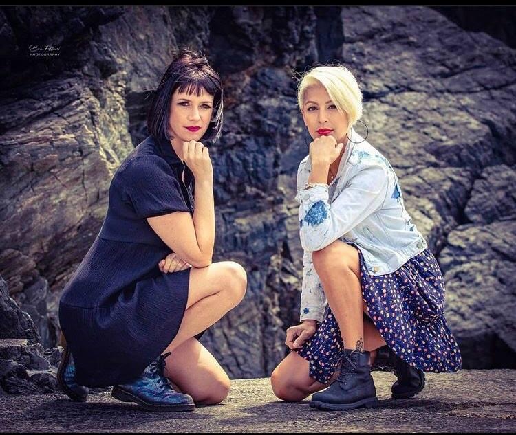 Natz and Danae B